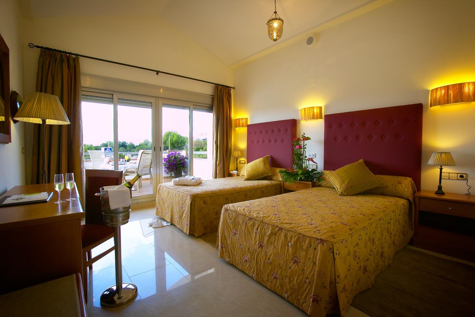 Suite Hotel II
