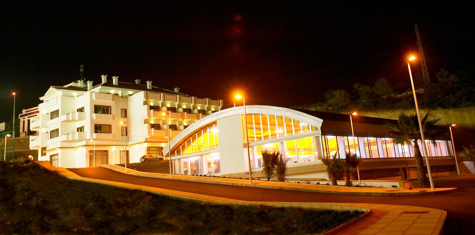 Hotel II