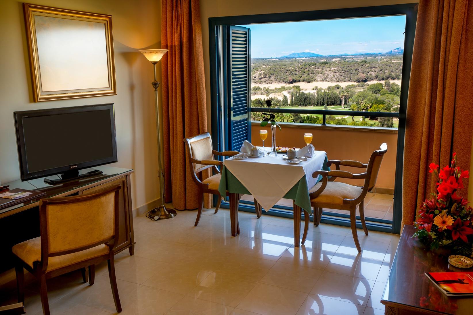 Suite Junior Hotel I