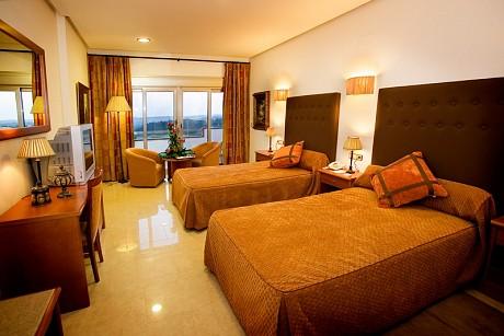 Fussballpaket Hotel II