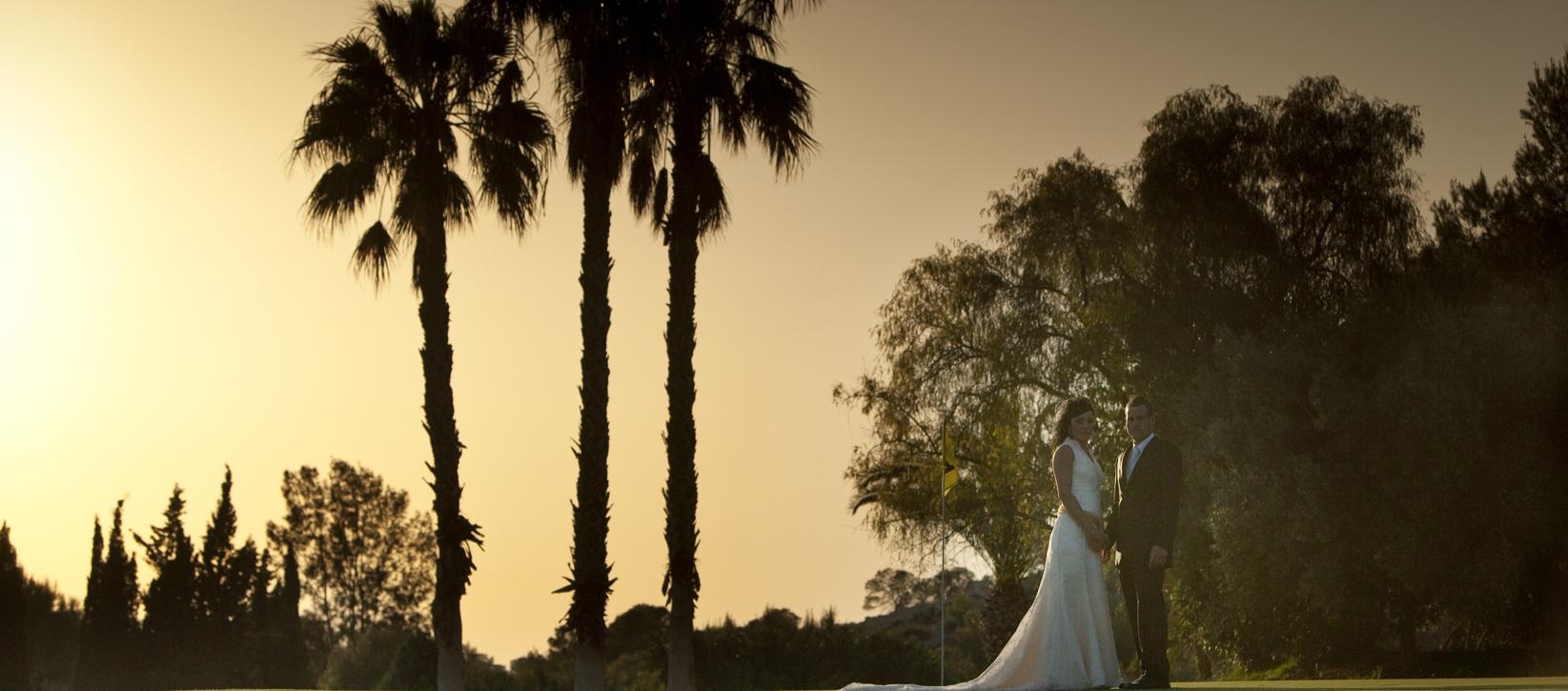 Sesiones fotográficas bodas