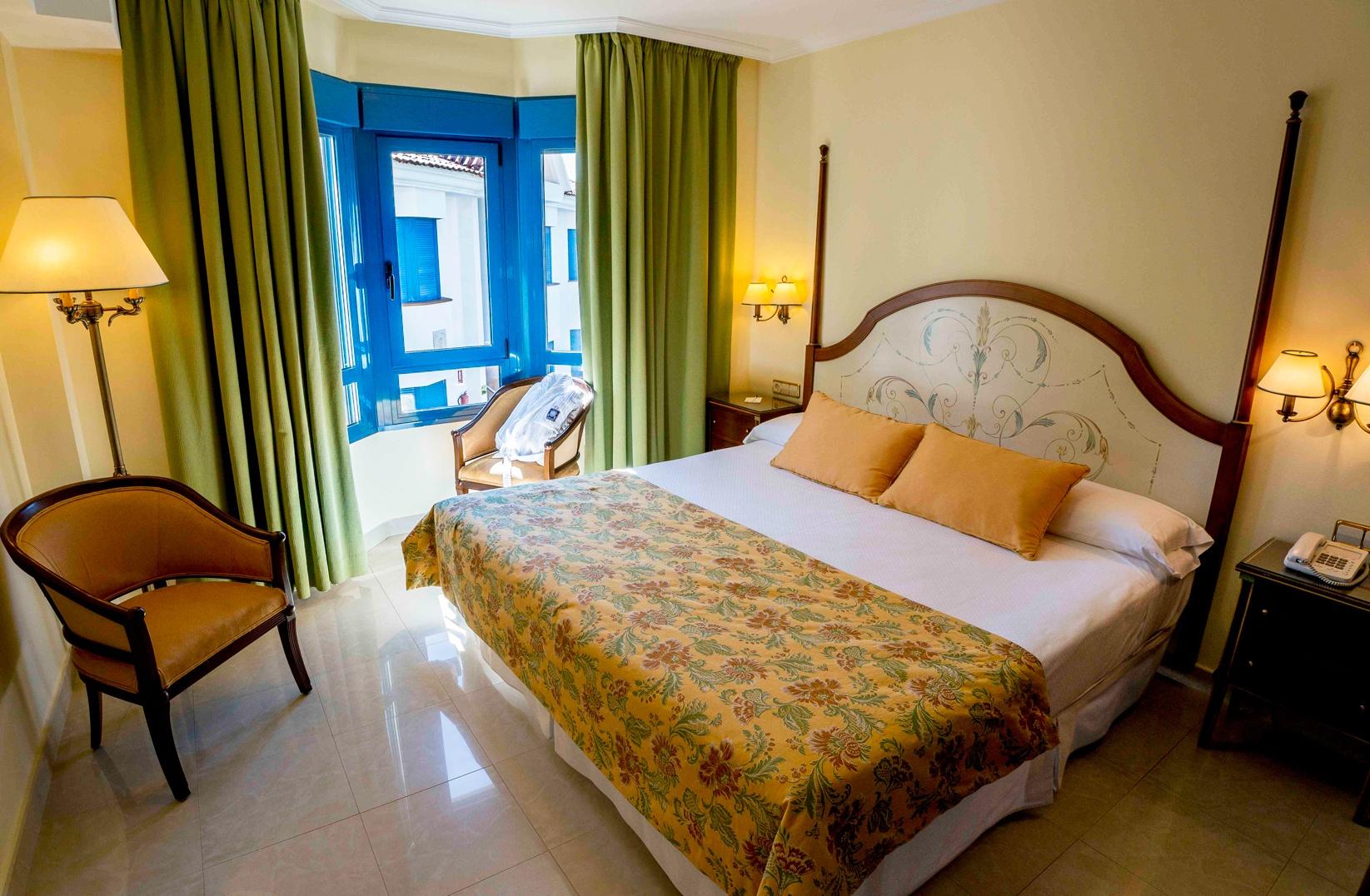 Junior Suite Hotel I
