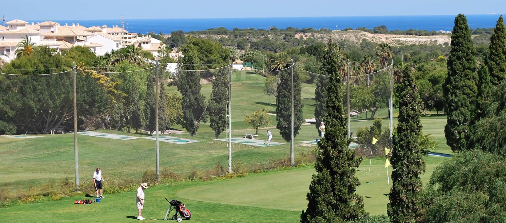 Alquiler y Golf 2
